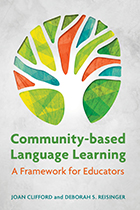 Community based language learning